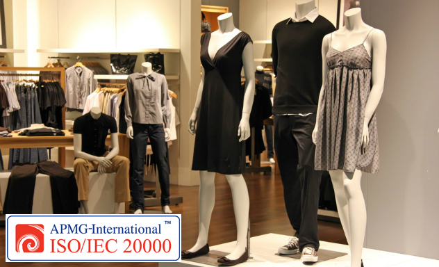 Retail-Assist-ISO-20000