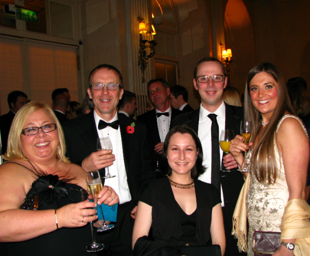 Retail-Assist-at-the-Richard-House-Ball-2012
