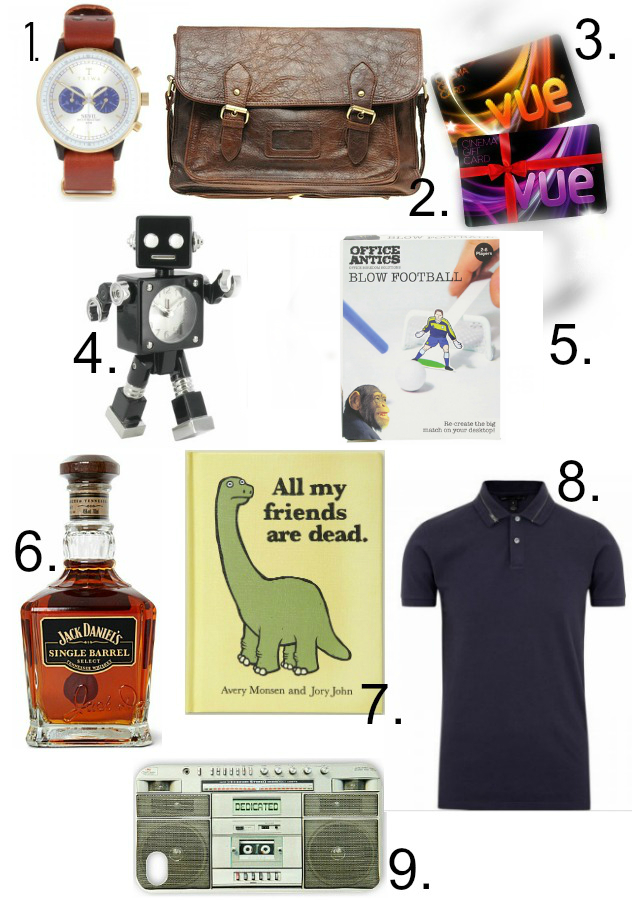 Christmas Gift Ideas For Boys - Retail Assist