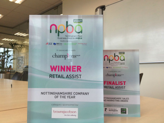 nottingham-post-business-award-company-of-the-year-award-winners-retail-assist