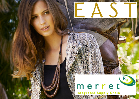 East Embrace Omnichannel Retailing with Merret