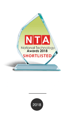 Retail Assist Awards - National Technology Awards