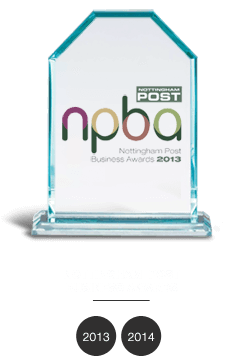 Retail Assist Awards - Nottingham Post Business Awards