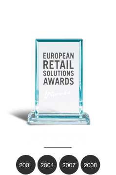 Retail Assist Awards - European Retail Solutions Awards