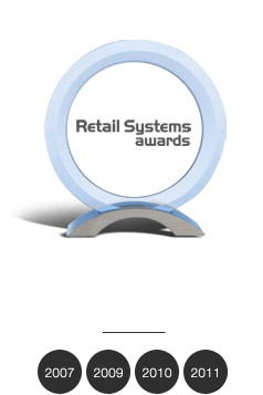 Retail Assist Awards - Retail Systems Awards