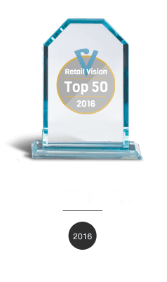 Retail Assist Awards - Retail Vision Top 50 Blogs