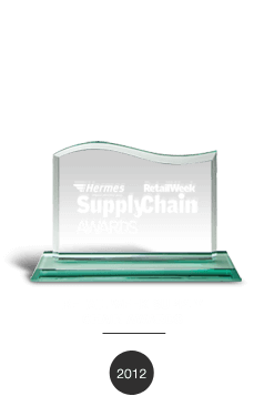 Retail Assist Awards - Retail Week Supply Chain Awards