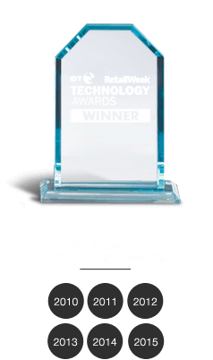 Retail Assist Awards - Retail Week Technology Awards