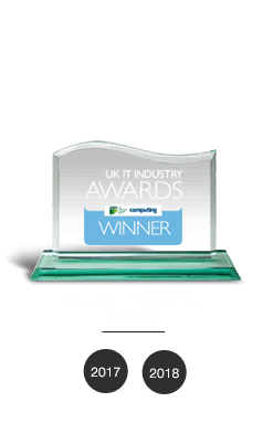 Retail Assist Awards - UK IT Industry Awards
