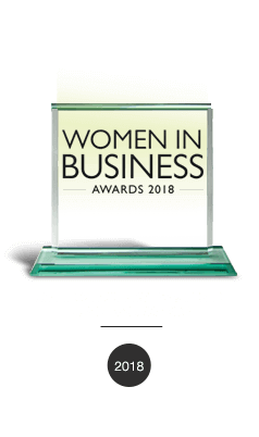 Retail Assist Awards - Nottingham Post Women in Business Awards