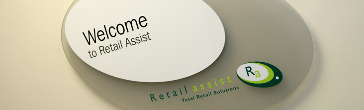 Retail Assist
