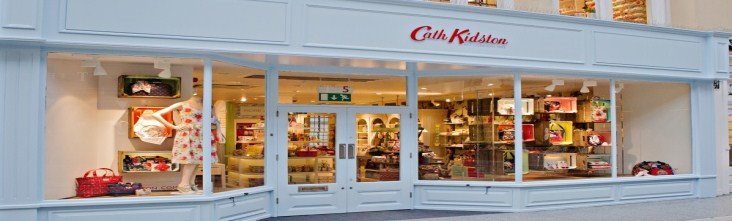 Cath Kidston looks to Retail Assist to facilitate expansion