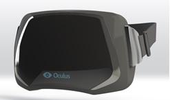 Oculus Rift NRF 2015