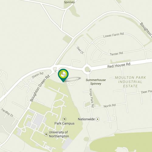 northampton-application-centre