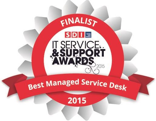 Best Managed Service Desk