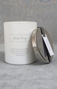Mothers Day Gifts Retail Assist Mint Velvet candle