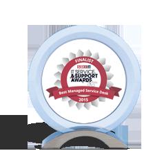 Retail Assist SDI Finalist Award