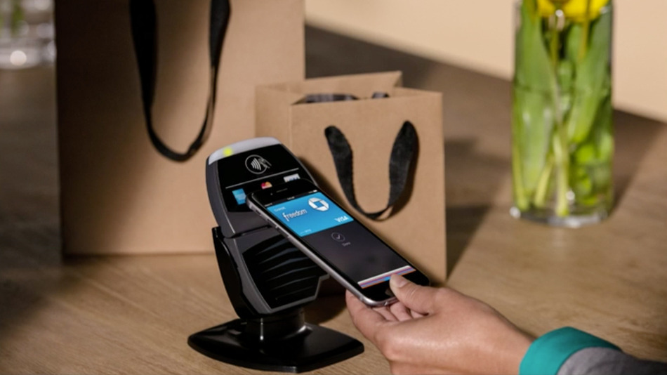 Apple Pay Retail Assist