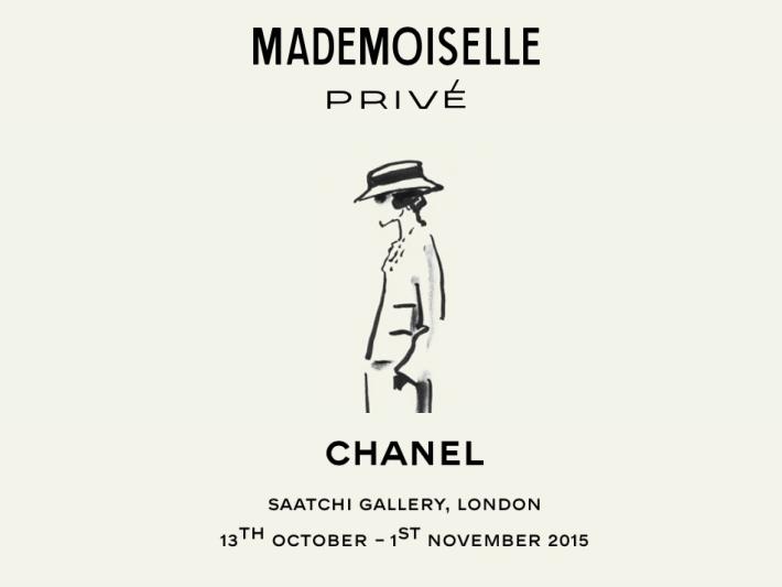 Mademoiselle Prive
