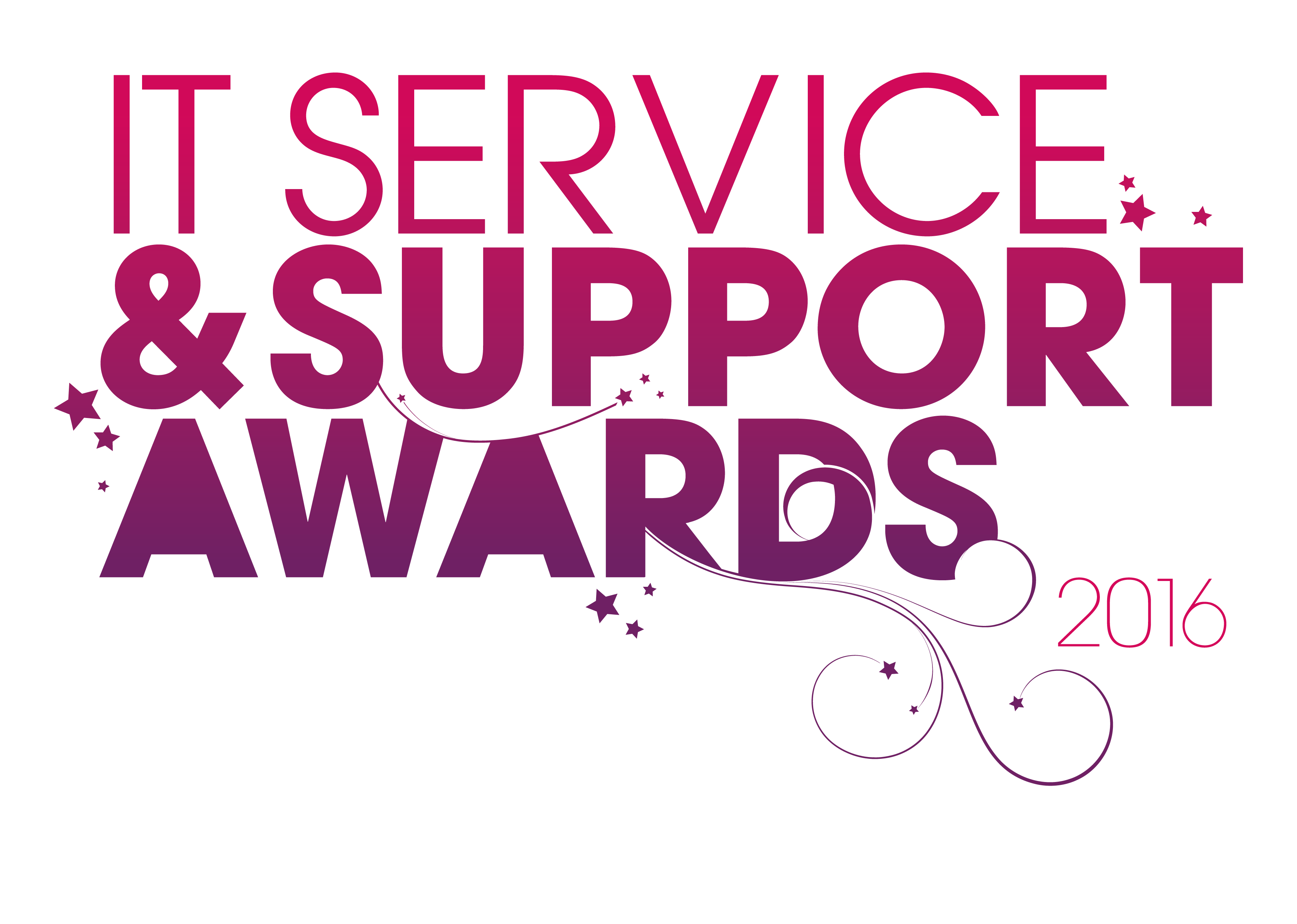 IT Support Service Awards SDI