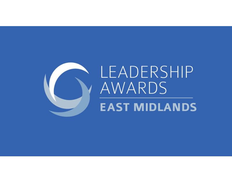 East Midlands Leadership Awards 2019