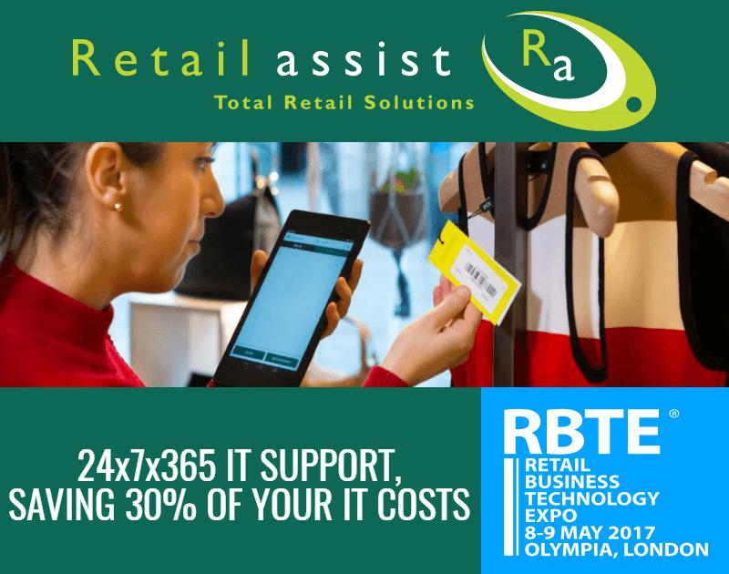 RBTE Retail Assist 235