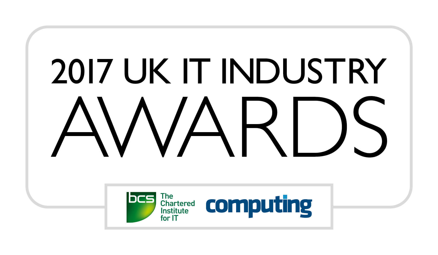 UK IT Awards