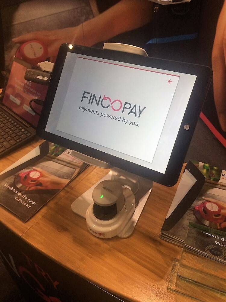 fingopay payment