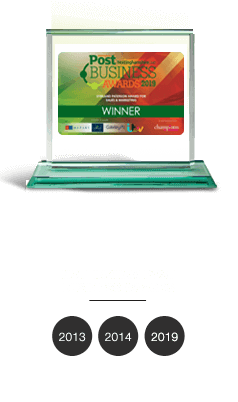 Retail Assist Awards - Nottingham Post Business Awards 2019