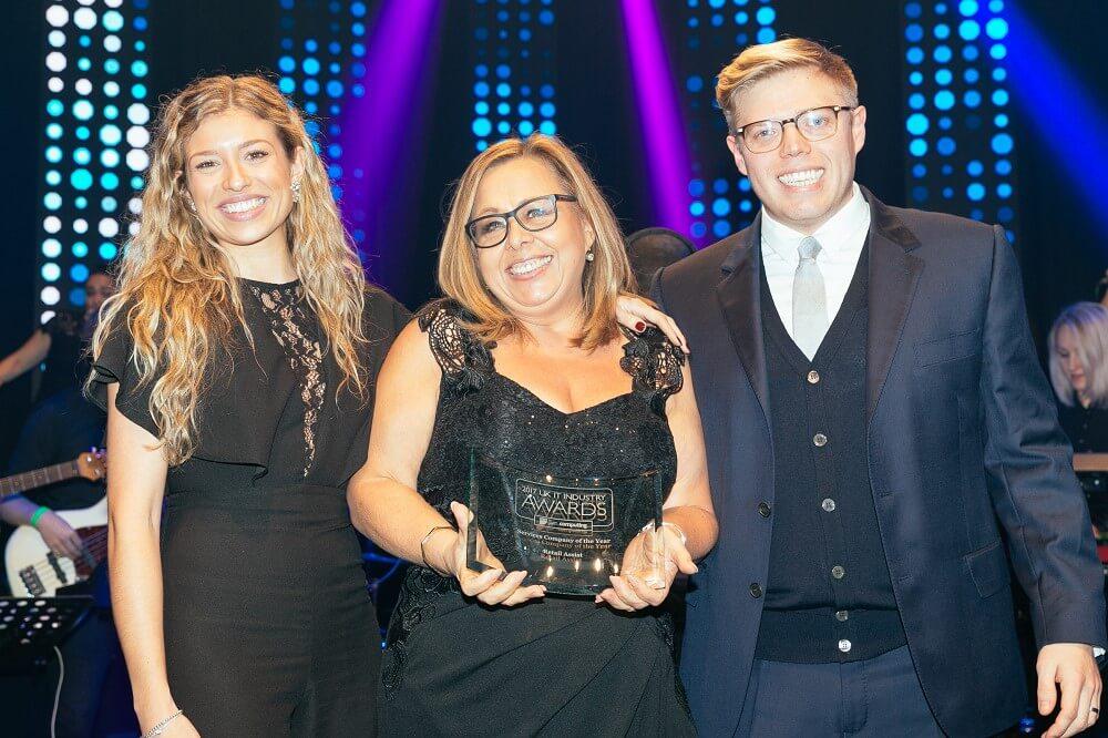 UK IT Industry Awards