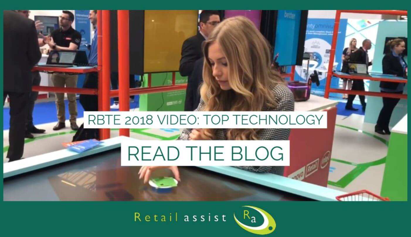RBTE 2018 blog