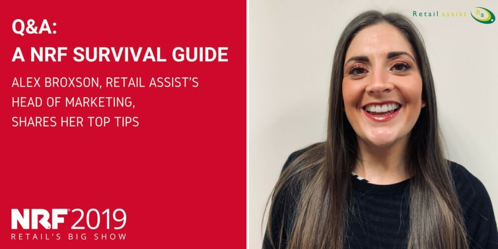 NRF Survival Guide