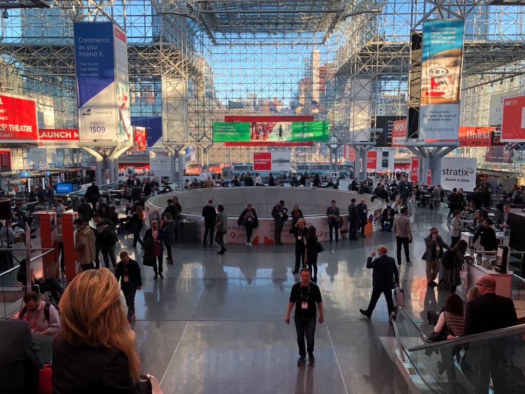 NRF 2019 Day One Vlog