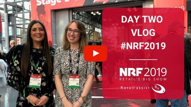 NRF Vlog