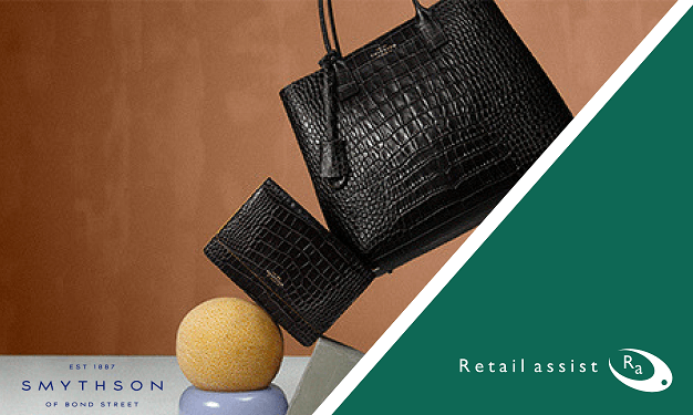 Smythson Selects Retail Assist for IT Support