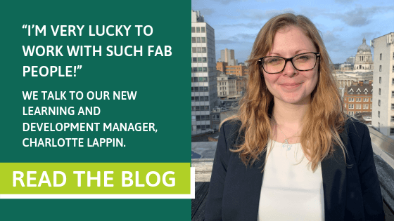Meet The Team Charlotte Lapin