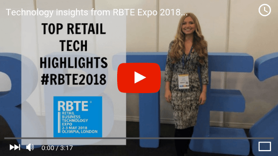 RBTE 2018 - Retail Assist