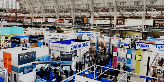 RetailEXPO 2019 - Retail Assist