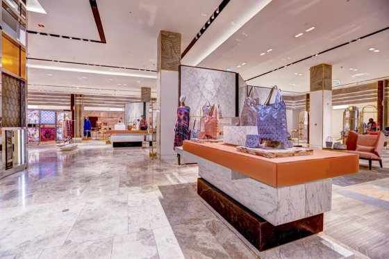 Retail Assist Celebrates Continued Partnership with Harvey Nichols