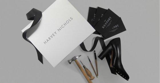 Retail Assist Celebrates Continued Partnership with Harvey Nichols