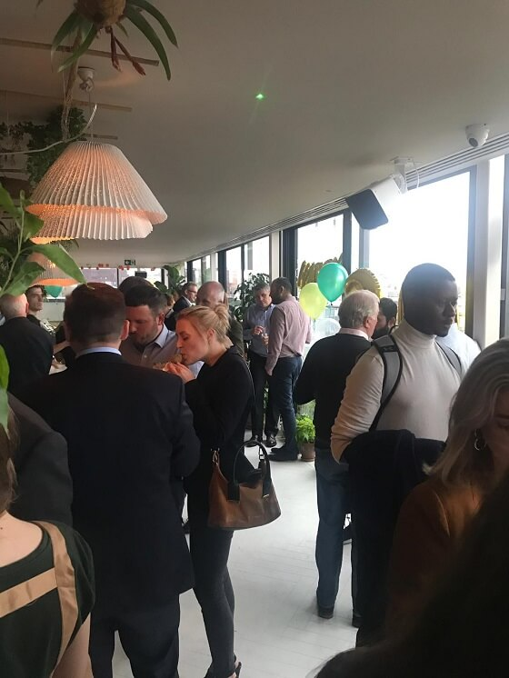 Retail Assist Summer Drinks 2019