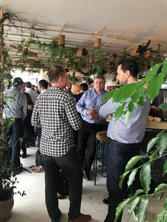 Retail Assist Summer Drinks 2019
