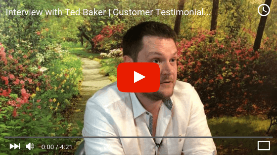Ted Baker Testimonial | Retail Assist