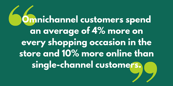 Omnichannel Customers
