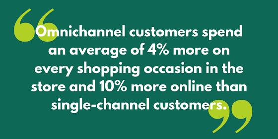Omnichannel Customers