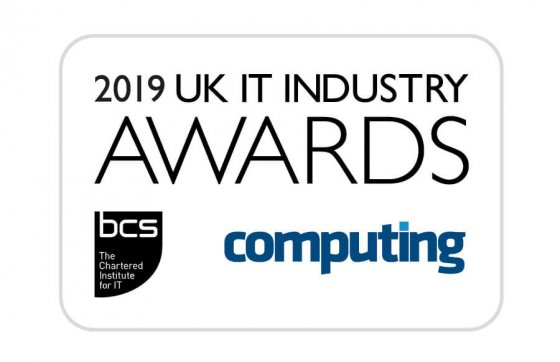 BCS UK IT Awards 2019