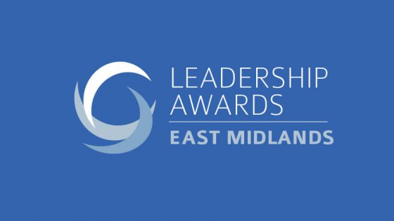 East Midlands Leadership Awards