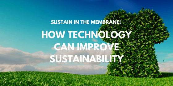 How Technology Can Improve Sustainability