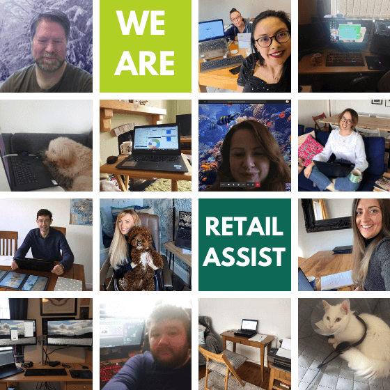 We Are Retail Assist