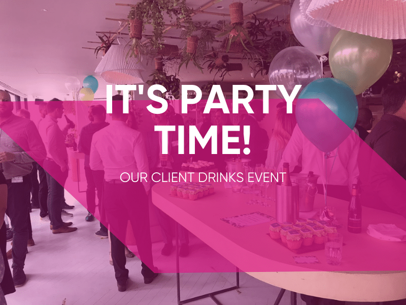 Retail Assist Summer Drinks Event 2019